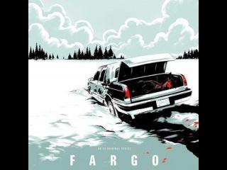Новый звездный состав в сериале «Фарго»