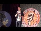 Stand Up NSU - Роман Хахулин