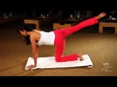 Hottie Pilates Butt Burner Workout