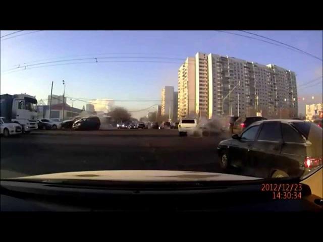 24 Car Crash Compilation HDTV [Central Eastern Europe] 2015