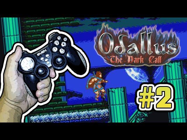 Odallus: The Dark Call 02