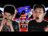 I AM GOD - Sonic.exe
