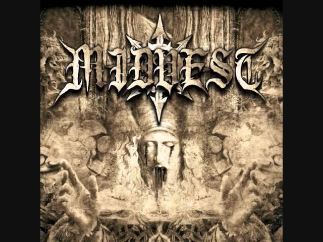 Midvest (DEMO 2014: GERMAN SYMPHONIC BLACK/DEATH METAL)
