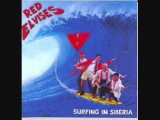 Red Elvises - Hungarian Dance #5