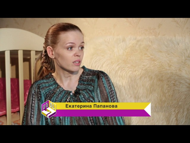 Катерина Папанова. Из тьмы к свету