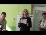 Фарион проводит украинизацию в детском саду