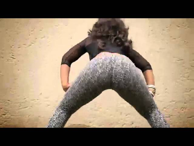 Girls in Wande Coal s video twerking to Skuki s Dont let your daddy know