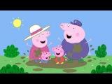 Peppa pig Castellano Temporada 4x02 La casa nueva