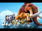 ICE AGE 2015 -New Animation Movies 2015 Full Length English-Cartoons Movie for Children