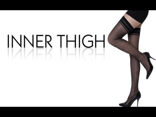 INNER THIGHS On The Fly (2 Effective Inner Thigh Slimmers!!)
