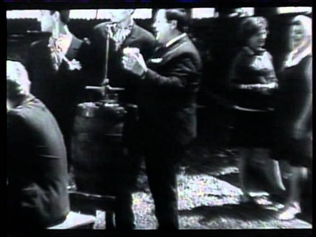 Музикл - фільм Залицяльники 1968