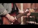 Buck Evans - Screaming (Live at Rockfield Studios)