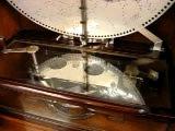 Polyphon Mikado Antique Disc Music Box