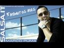 5 Minutos Mas - Marco Puma - Official Video
