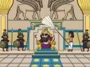 Истории Ветхого Завета. Отроки в печи — Телеканал Радость моя