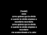 Como quieres que te olvide - Wisin Yandel ft Ednita Nazario
