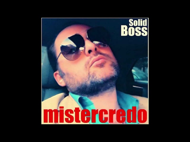 Mr.Credo Буду,думать! [Official track] 2002