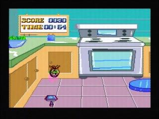 Mini Joystick (Famiclone): Games 21-40