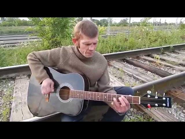 Константин Ступин Гремит моя музыка Не ваше дело в чем мне гулять 03 07 2014