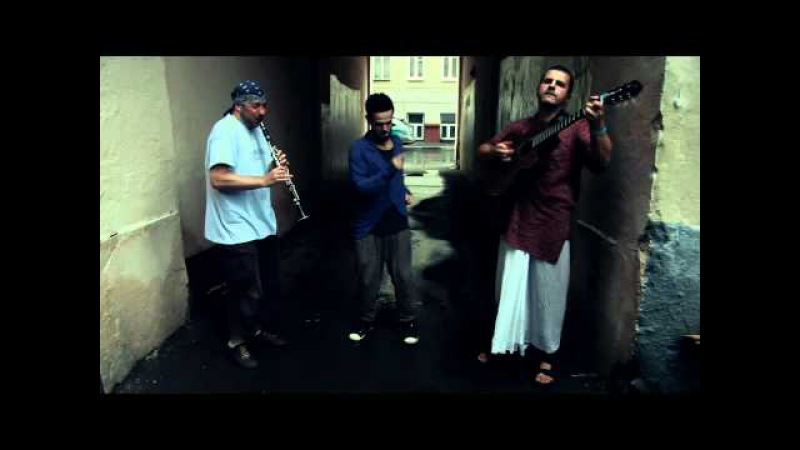 Fairlane Acoustic - SunSay - В Твоих Глазах Сияю Я