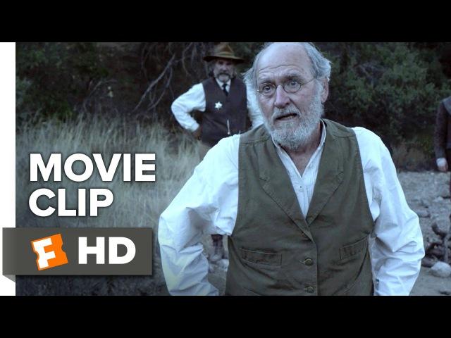 Bone Tomahawk Movie CLIP - Smart Men Don't Get Married (2015) - Horror Western HD