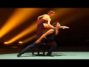 Evgenia Obraztsova and Yuri Smekalov - Parting ( Big Ballet )