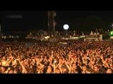 Machine Head - Live at Wacken Open Air (2012) HDTV Broadcast