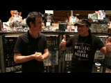 Chris Lord-Alge Studio Tour &amp Interview - Warren Huart Produce Like A Pro