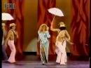 Dalida - Il faut danser Reggae The Monte Carlo show 1980