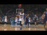 Top 5 Plays Of the Night | October 3, 2015 | 2015 NBA Preseason