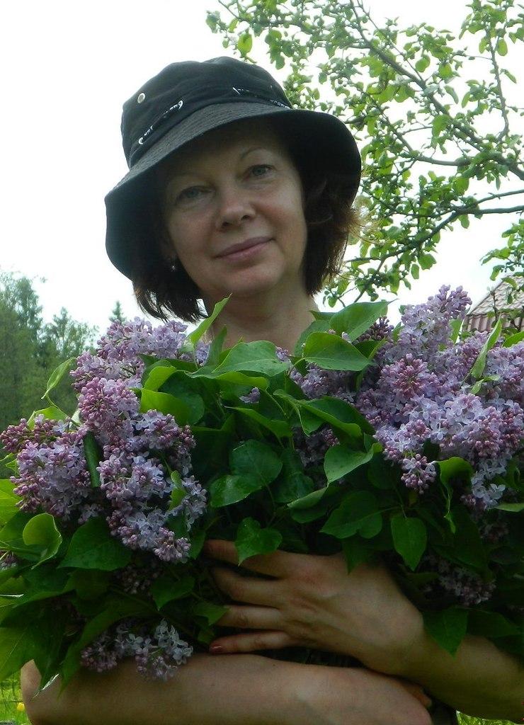 Наталия Петрова, Череповец - фото №11