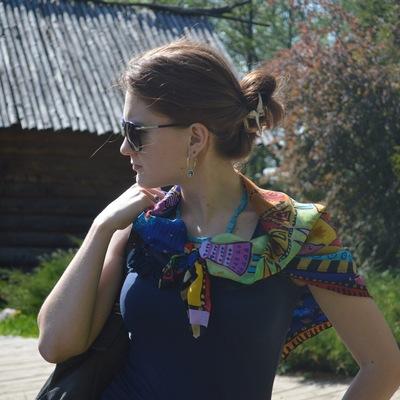 Мария Шушкова