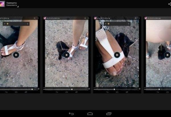 Девушка из Ростова цинично издевалась над маленьким котенком и справляла на него нужду. Фото 18+