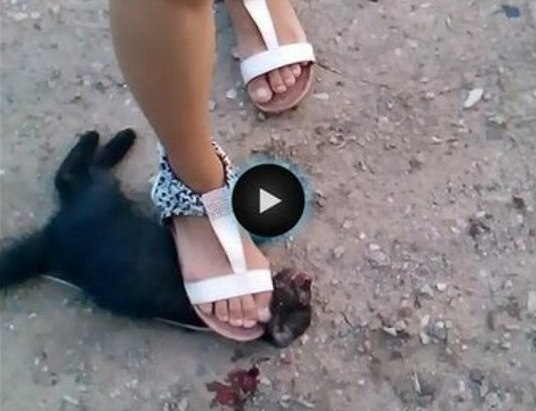 Видео жестокое наказание девушки фото 307-532