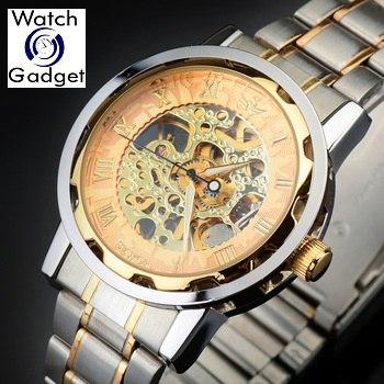 Часы скелетоны Winner Prestige купить в Москве