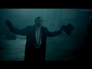 Шерлок (сериал 2010 – .) - Трейлер рождественского выпуска (русский язык)