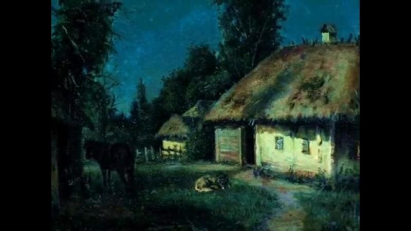 Ой, ходить сон коло вікон - Ukrainian lullaby by Polissya folk choir Lionok