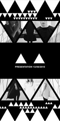 Презентация нового бренда уличной одежды A&A.