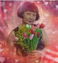 Марина Регушева