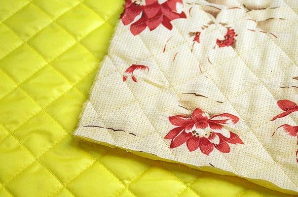 сколько купить ткани для пошива постельного белья