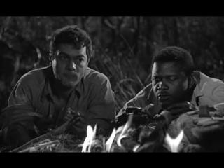 The Defiant Ones / Не склонившие головы / Скованные одной цепью [1958]