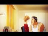 Ore Monogatari!! русская озвучка 2 серия [АНГЕЛ , SQARUT] / Моя история / Моя история любви / Моя любовная история HD 02