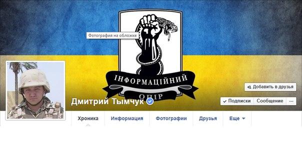 Ссылка www.facebook.com