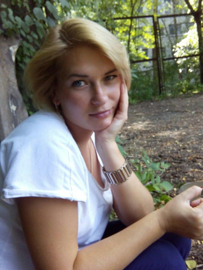 Людмила Шумяцкая, Киев - фото №14