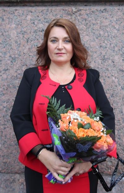 Татьяна Вагапова