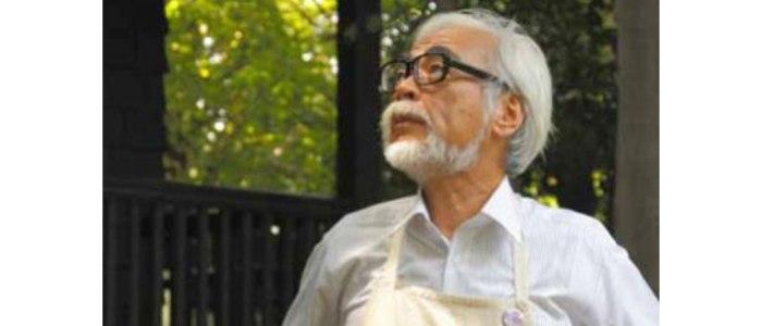 Хаяо Міядзакі: «Наша студія нетипова для японської анімації»
