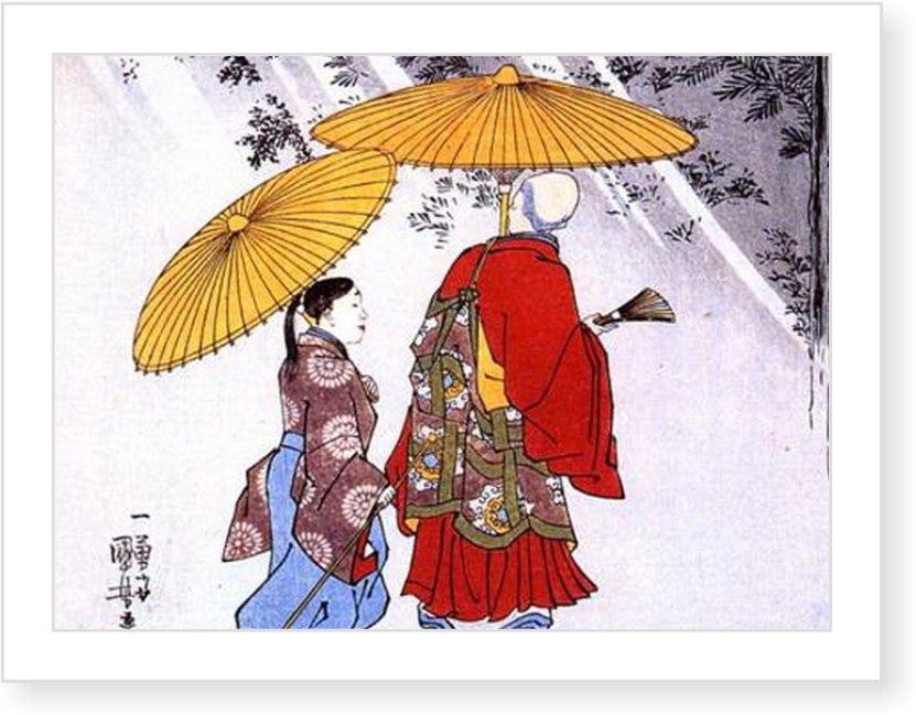 100 японських прислів'їв і приказок