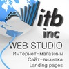 ITB inc WEB Design STUDIO
