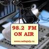 РАДИО ИЮЛЬ 98.2 FM