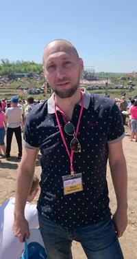 Андрей Ломтев